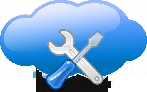 GeoService App